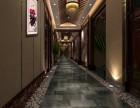 重庆SPA养生馆装修,SPA养生会所装修设计案例,爱港装饰