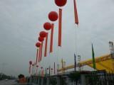 佛山传美庆典铝架帐篷空飘气球铁马护栏出租