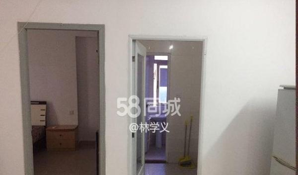 丹霞庄永成大厦3楼 1房1 全套齐 现代装修 月租1900元