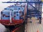 美国散货拼箱公司-美国散货海运到门