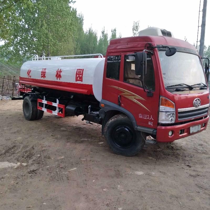 转让 工程车 东风二手洒水车5吨8吨 带高低速 全国包运输