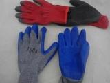 浸胶 手套 劳保 防滑 耐磨 挂胶 手套