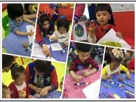 大兴哪里有少儿英语中外教英语培训班