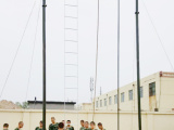 部队体能训练器材厂家直销 健身器材 选材讲究