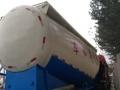 低价出售二手75立方散装水泥罐车 购车签订法律合同