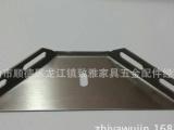 优质直销不锈钢角码 开口角码 加厚床角码
