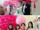 福建泉州创意气球布置生日宴策划满月酒百天婚礼婚房气球