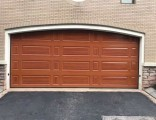 怀柔区安装自动车库门