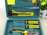 8件套12pc迷你工具箱/组合工具/组套工具实用礼品工具 本月特