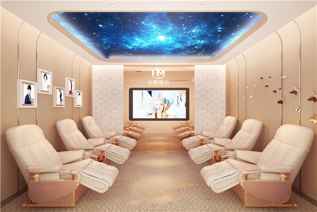 海口医疗美容设计 海口医疗美容设计装修 海口医疗美容设计装饰