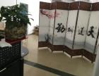 深圳主题酒店背景墙纸油画设计制造安装