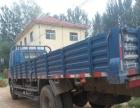 重型普通货车