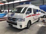 世纪坛医院救护车转运 按公里