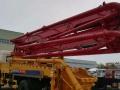 转让 混凝土泵车三一重工东风31米泵车厂家直销