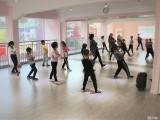 桂林培訓機構哪家最好 源源舞蹈培訓