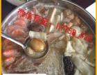 香港阿邓传统不传技法秘制 鲍参翅肚大盆菜