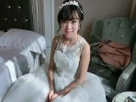 牡丹江市内承接新娘化妆服务