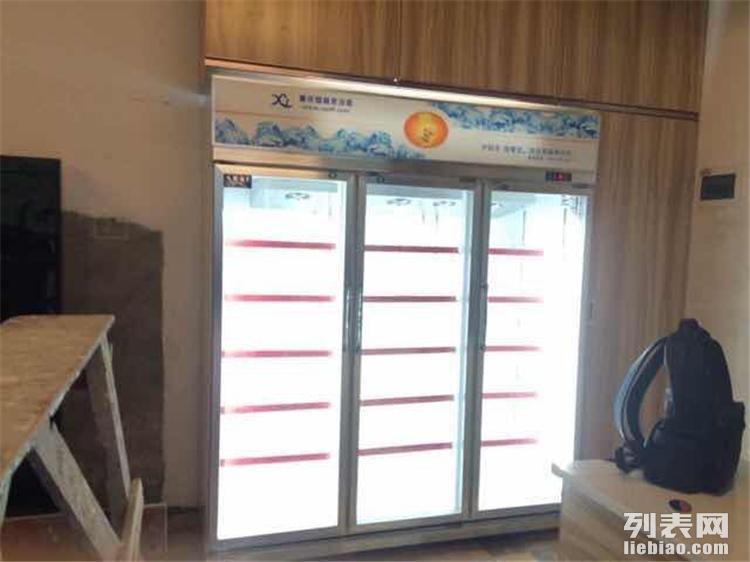 保定熟食柜 保定鲜肉柜 保定风幕柜 保定水果保鲜柜 冰鲜台