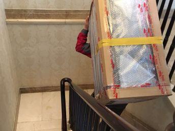 上海浦东搬家公司 上海搬家搬厂