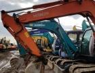 转让 挖掘机日立极品12年日立ZX70挖掘机
