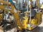 二手玉柴35-7挖掘机出售,新款玉柴微型13挖掘机特价