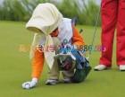时代高尔夫球课程培训 上海高尔夫练习场 一对一教练教学