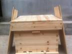 养蜂优质蜂具中蜂蜂具批发摇蜜机巢础巢框凹凸无缝中蜂蜂箱