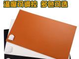 恒暖进口牛皮 24V 低压安全加热休闲暖桌垫 笔记本鼠标垫批发
