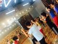 学街舞的看这里,舞盟流行舞做街舞我们更专业!