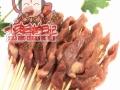 小肉串的日记 5元20串 味道鲜美 质优价廉