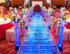 提供北京婚庆用品灯光音响 LED屏桁架无线麦克租赁