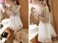 夏季时尚新款连衣裙女装批发昆山厂家一手货源价格最低质量最好