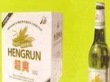 青崂啤酒 青崂啤酒加盟招商