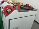 永清金屬打標機焊接機設備