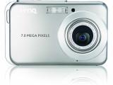 二手明基/benq DC X720 库存数码相机防抖功能防抖功能