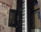 电子琴卡西欧WK7600