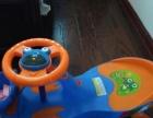 急转儿童扭扭车