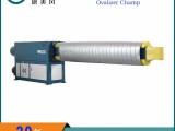 康美风 椭圆风管机/圆管机/椭圆风管生产设备/风管加工设备