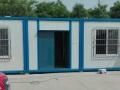 北京法利莱二手住人集装箱,新型活动房租赁,出租6元