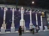 航空航天展模型出租出售 神州火箭模型定制