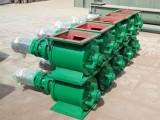 河北坤腾生产螺旋输送机/粉尘加湿机/300卸料器/除尘布袋等