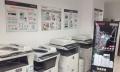 通州区打印机复印机租赁一体机出租公司 免押金包耗材