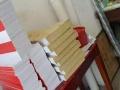三亚印刷厂:名片/彩页/收据/合同/送货单/纸制品