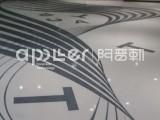 江苏专业磨石地坪工程,南京阿普勒公司