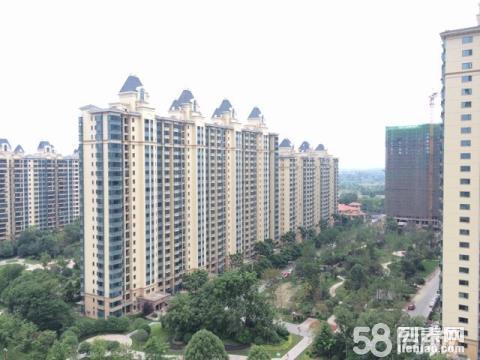 赵镇 成都恒大御景半岛 3室 1厅 87平米 出售