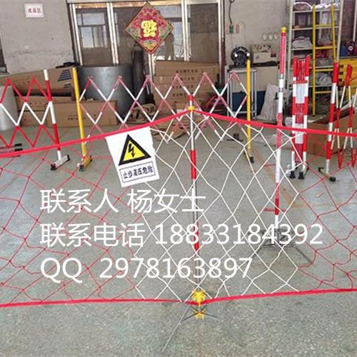 绝缘电力安全网 尼龙安全围网 施工隔离网红白防护网绳