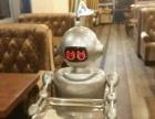 穿山甲机器人招代理加盟