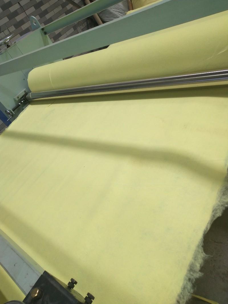 无纺布和芳纶无纺布的区别,防火布