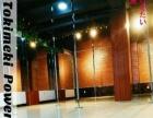 专业钢管舞塑形,健身培训