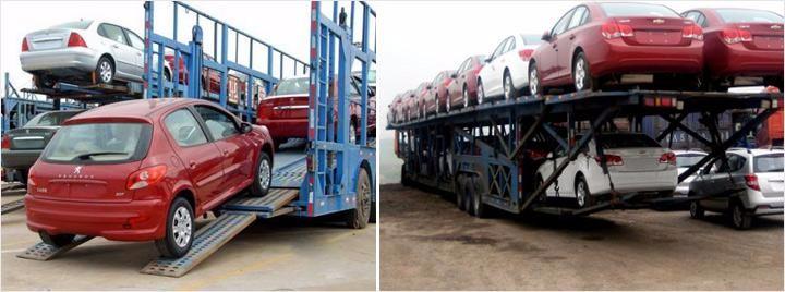 新疆轿车托运 正规私家车托运 专业托运汽车